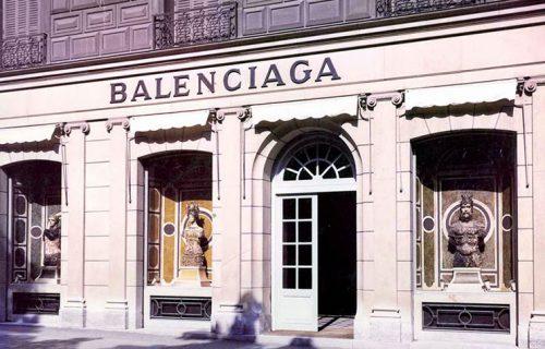 بالینسیاگا Balenciaga