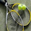 مسابقات بین المللی تنیس